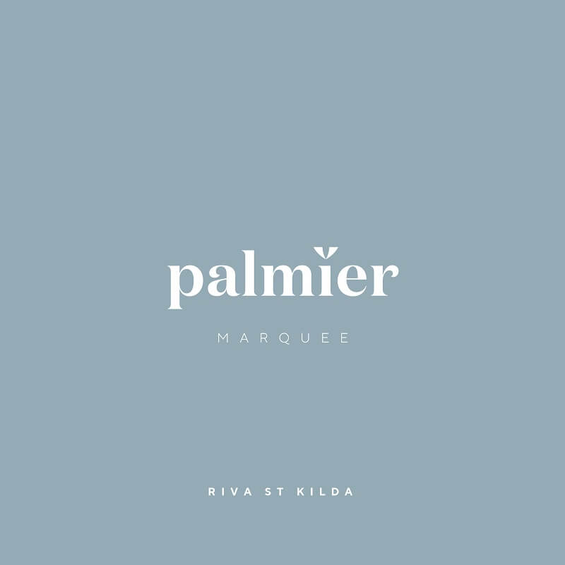 Palmier Marquee